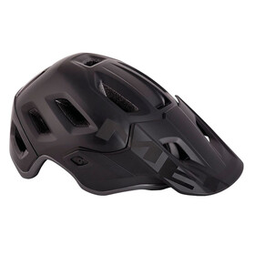 MET Roam Bike Helmet black